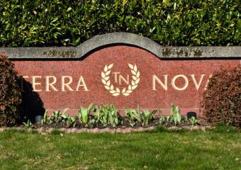 Photo Essay: Riverdale and Terra Nova