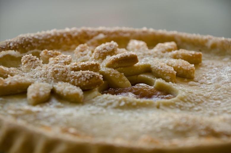 2 Enjoy the selection of award winning pies