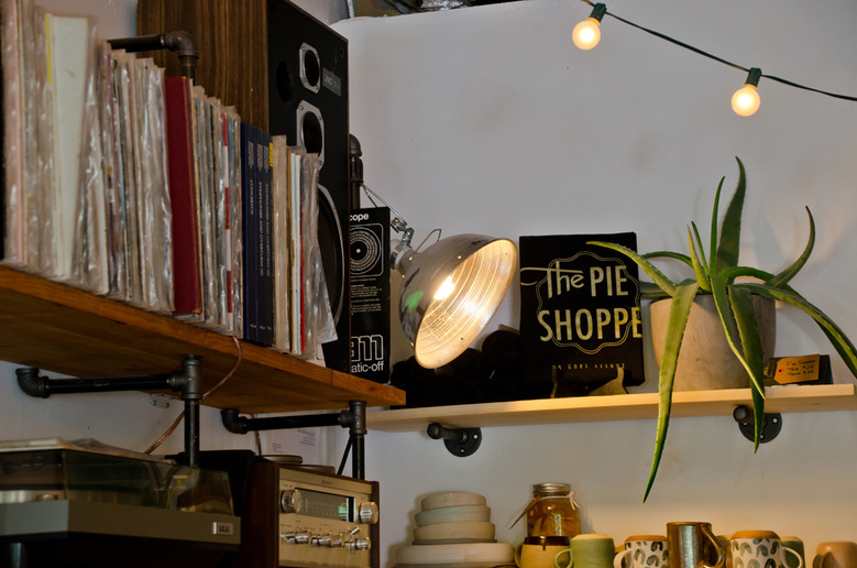 3 The Pie Shoppe Interior