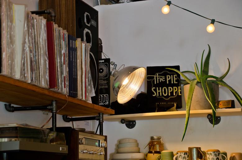 3 The Pie Shoppe Interior