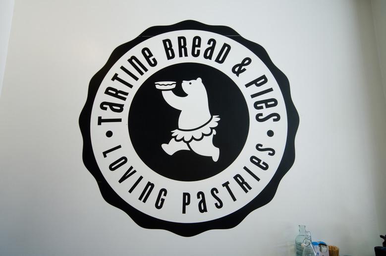 6 The original logo