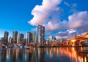 Vancouver Real Estate in April 2015: What is Pushing the Prices Up?