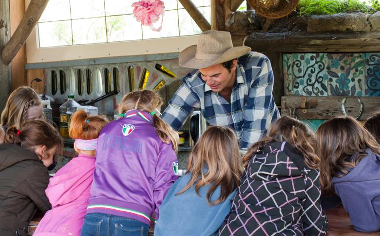 4 Farming Workshops