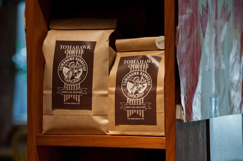 6 Tomahawk Coffee