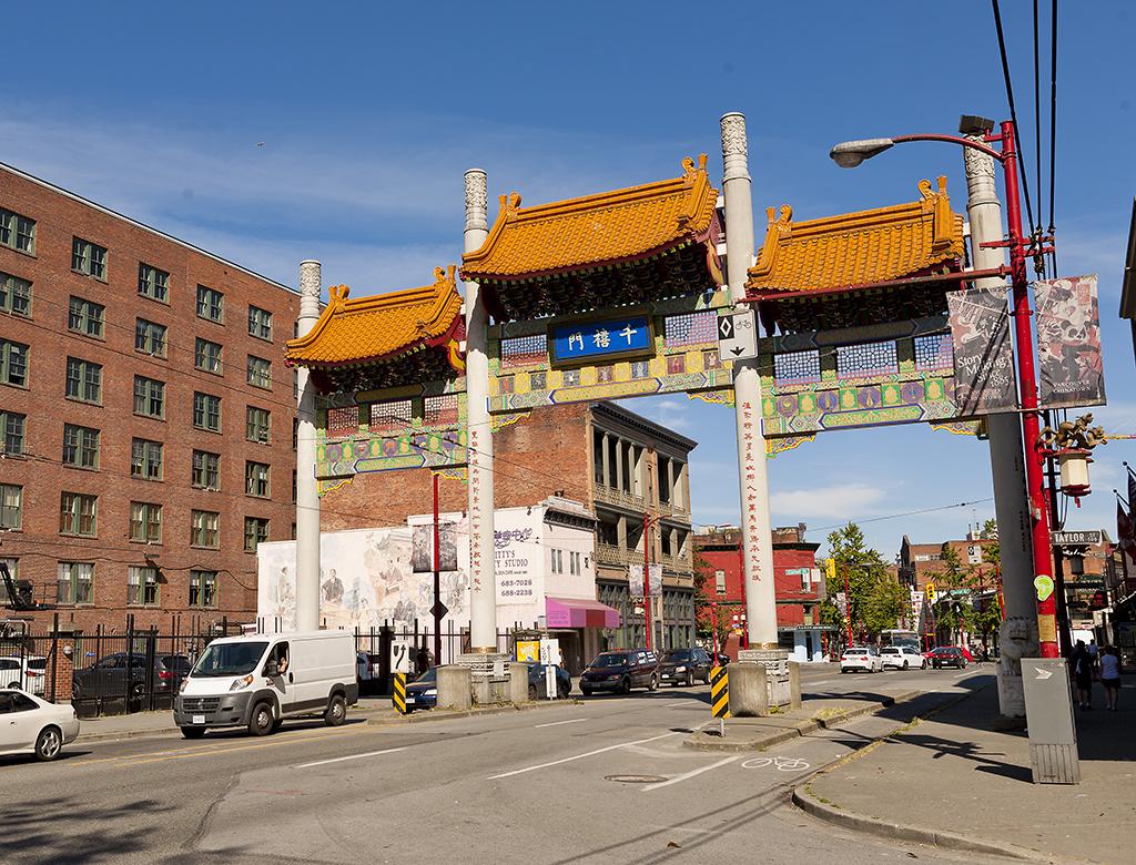 19 Chinatown