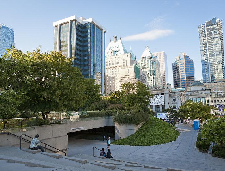 1 Robson Square