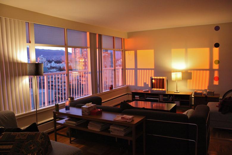 Vancouver home by Carolien Dekeersmaeker