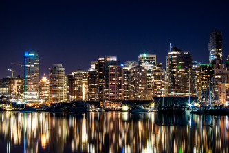 Bright Lights, Vancouver