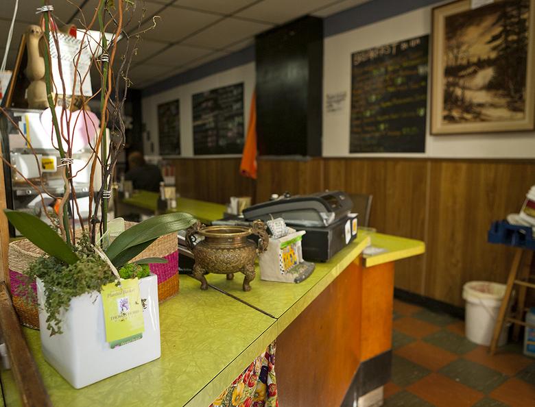 2 Argo Cafe