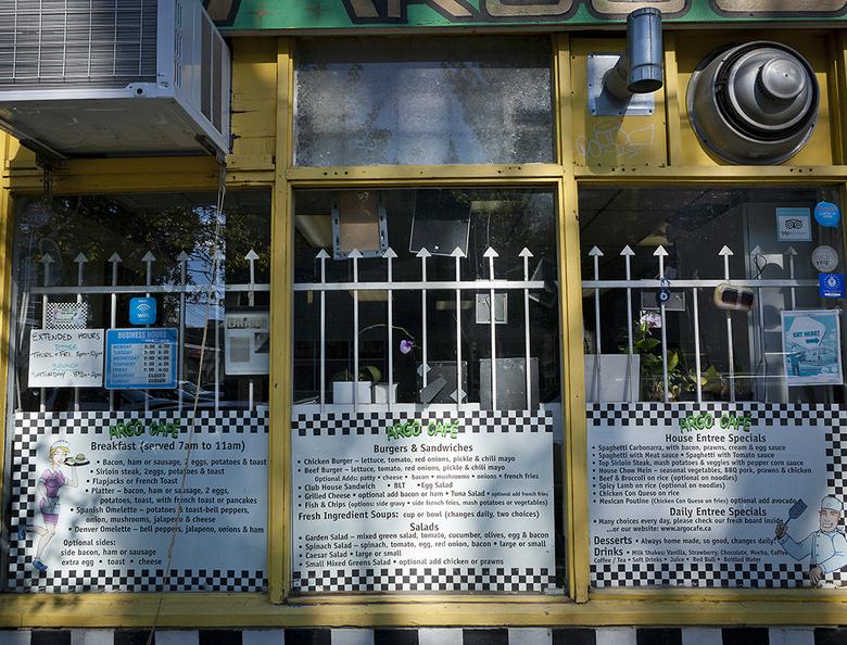 3 Argo Cafe