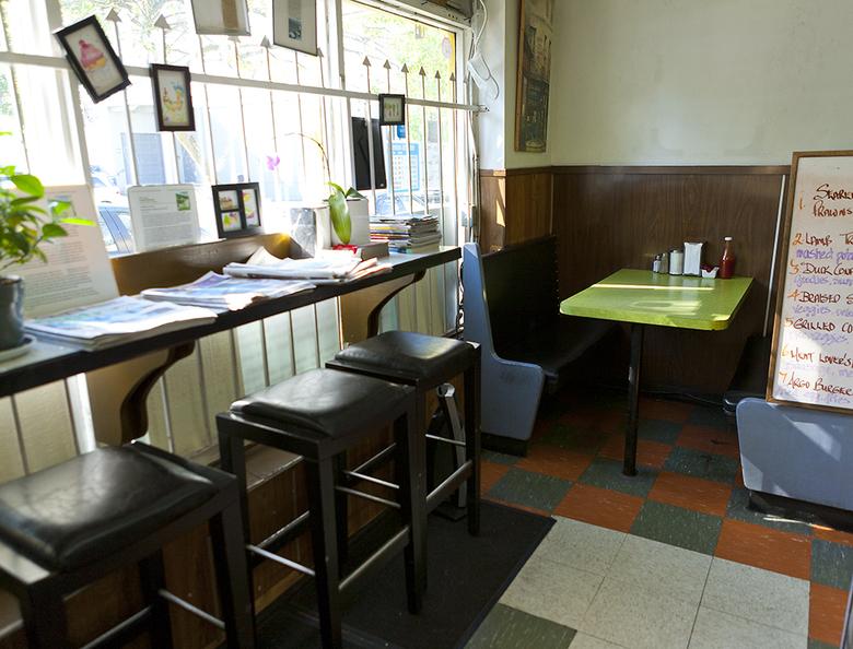 6 Argo Cafe