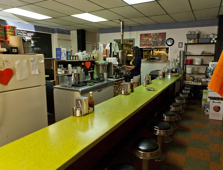 8 Argo Cafe