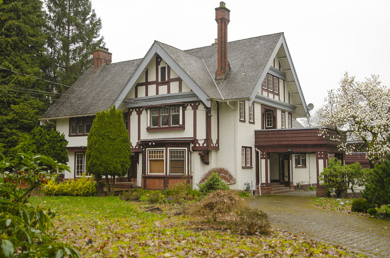 A Heritage Home by Heritage Vancouver Society