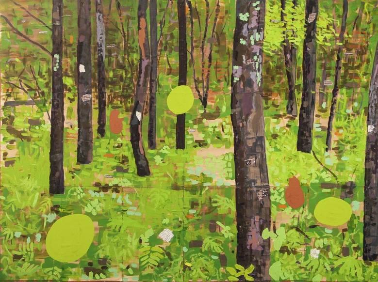 Vancouver Art Gallery  Canadian artist Hugh Kearney