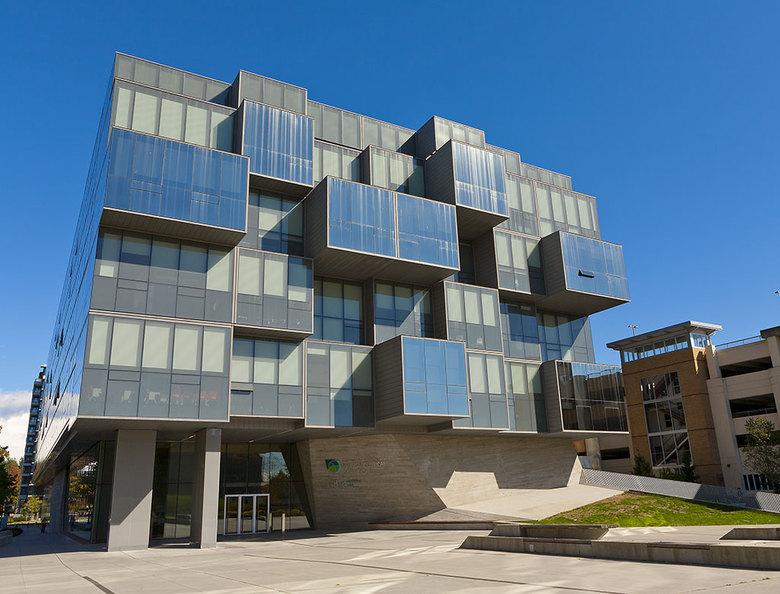 26 Pharmacy building UBC