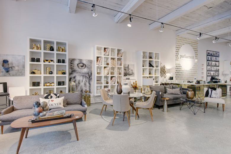 The Best Home Decor Stores in Vancouver : Vancouver Homes
