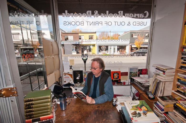 Carson Books 2