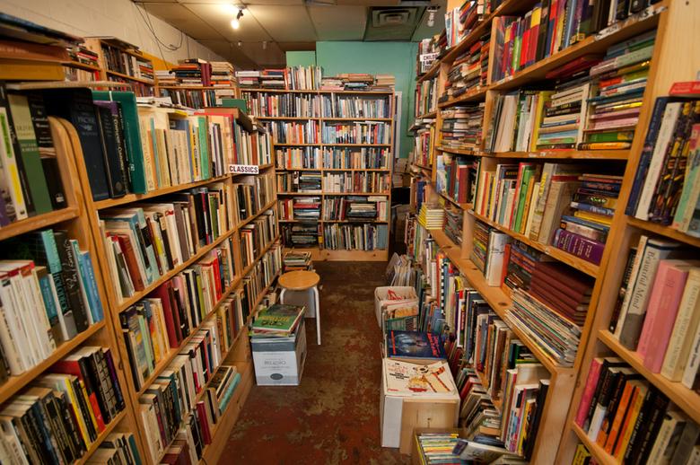 Carson Books 3