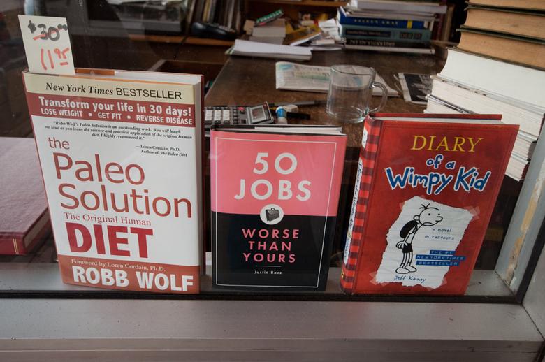 Carson Books 4