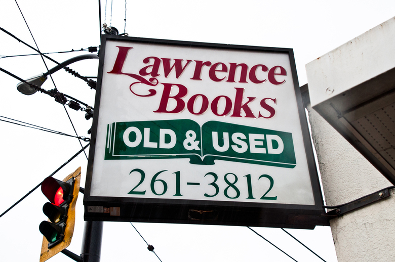 Lawrence Books