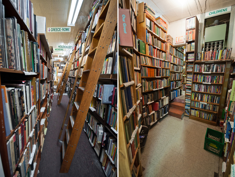 Lawrence Books2
