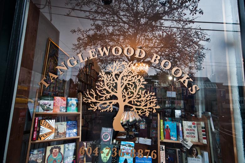 Tanglewood Books 4
