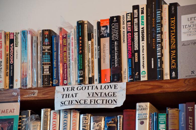 Tanglewood Books 6