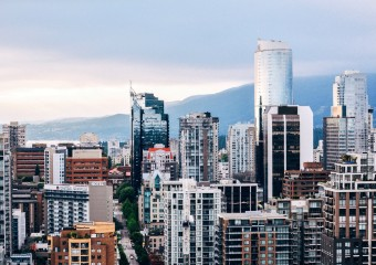 Vancouver Real Estate in October: New Condos are Closing the Price Gap