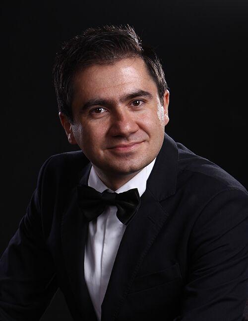 Ehsan Aghili