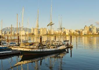 Vancouver Neighbourhood Photo Essays: Kitsilano