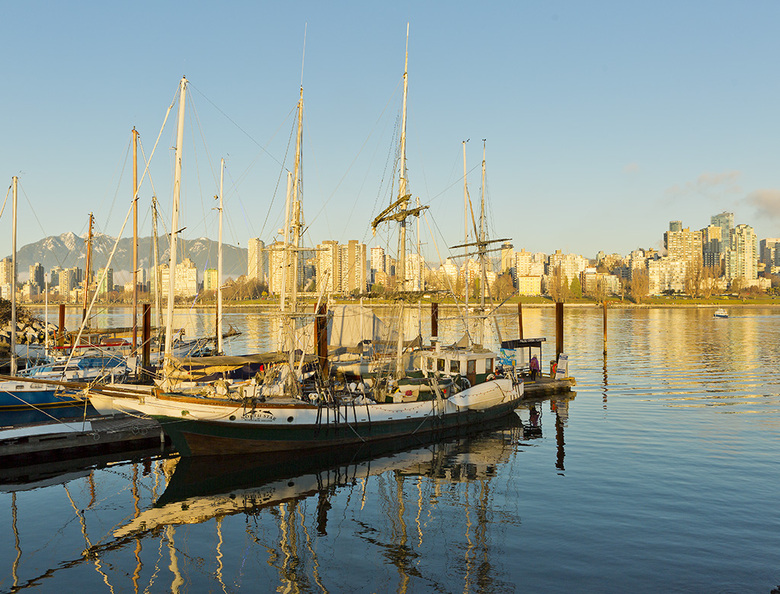 16 Maritime Museum Ferry Dock