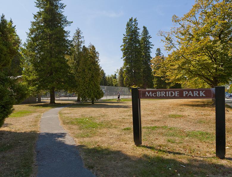 28 McBride Park