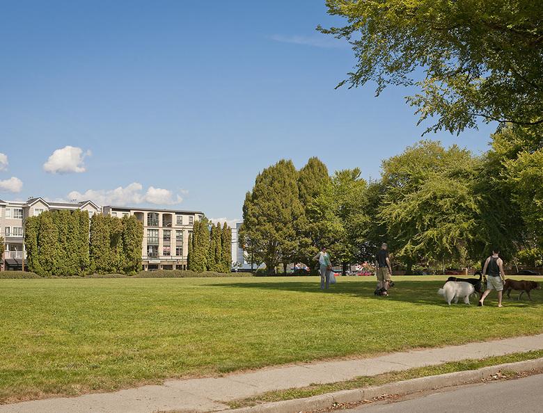 30 McBride Park