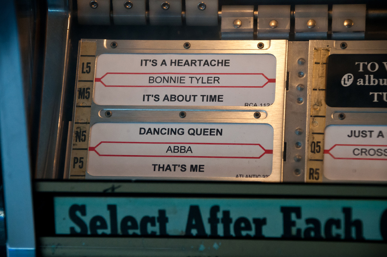 4a The Jukebox Detail