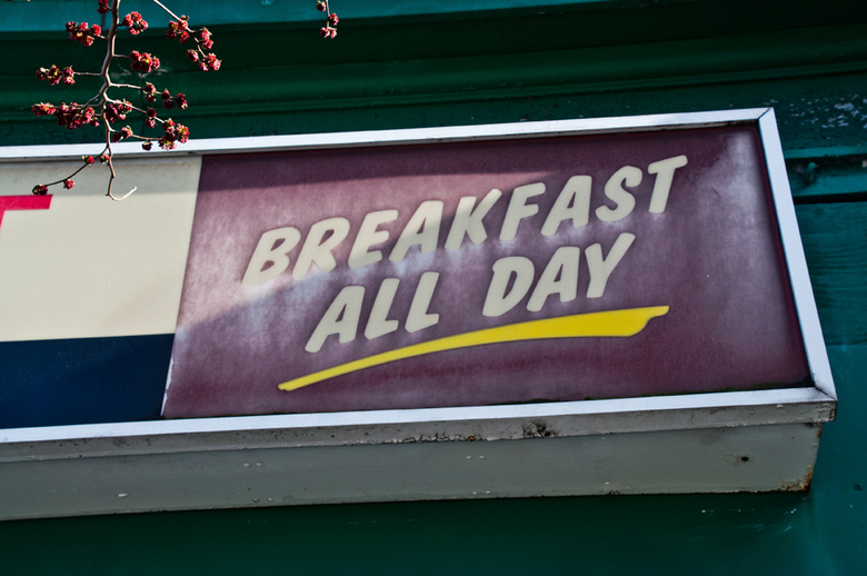 7 Breakfast All Days