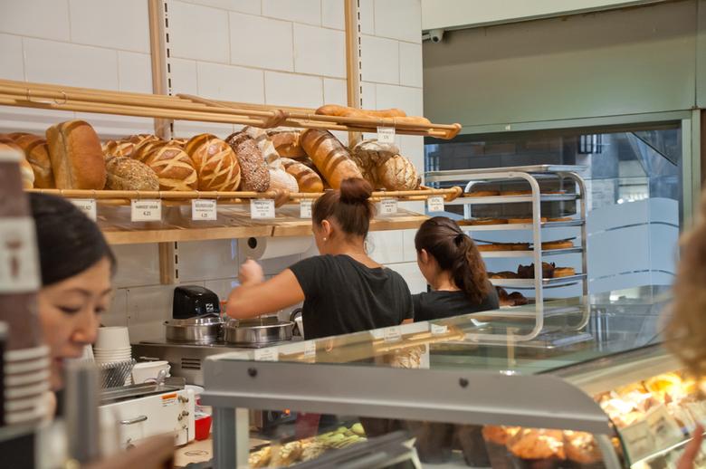 13 Breka Bakery