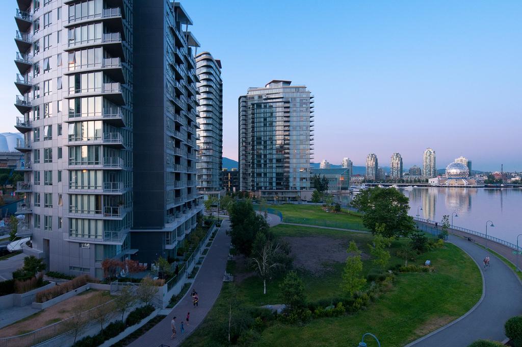 Рынок недвижимости Канады охлаждается