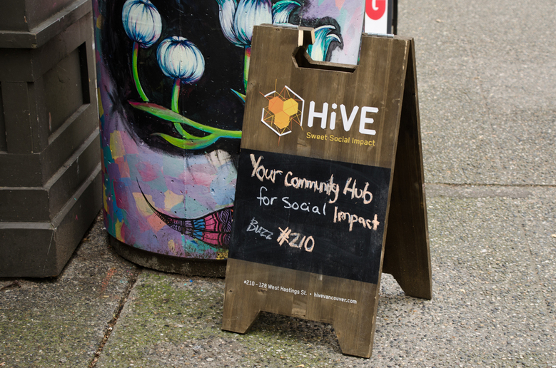 The Hive 10