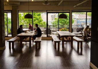Best Places to Work Remotely in Vancouver: Coworking Spaces