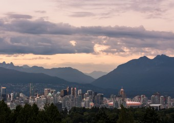 Vancouver Market May Have Passed Its Peak in June 2016