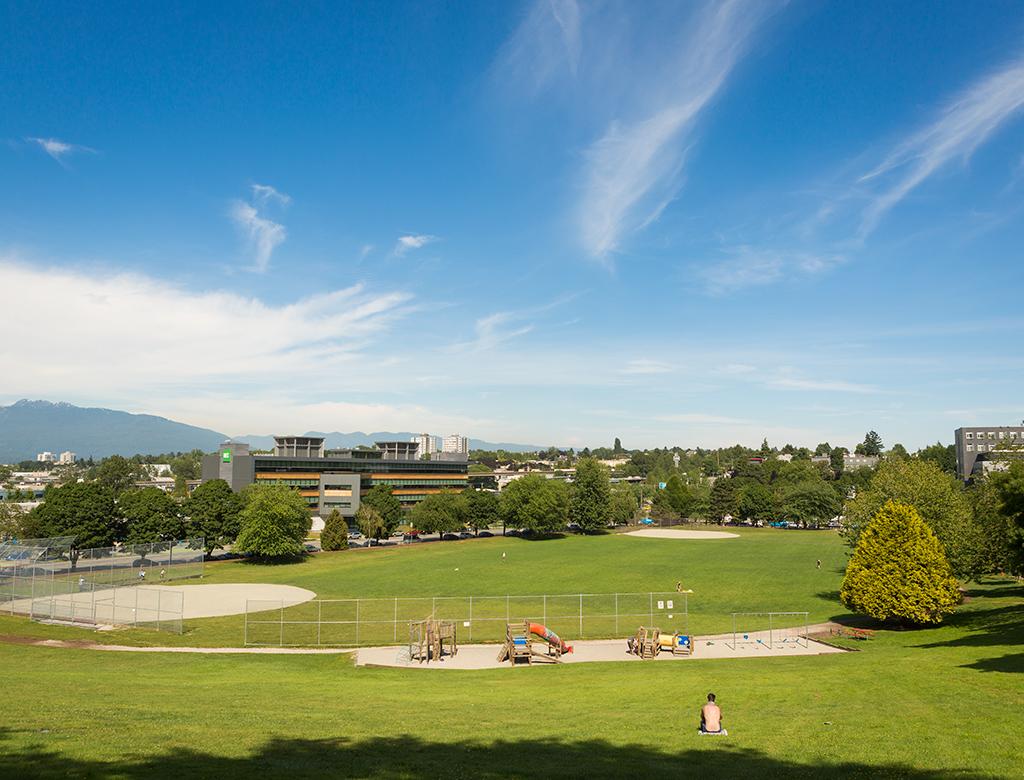 Vancouver Neighbourhood Photo Essays Mount Pleasant