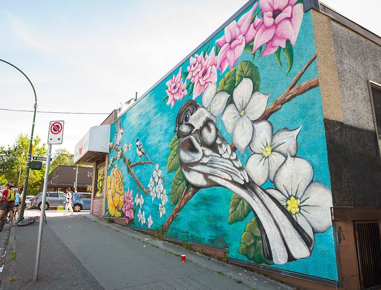 22 Street Art