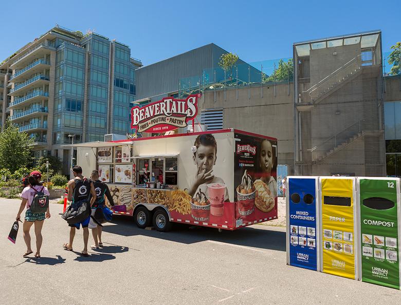 24 Food Trucks