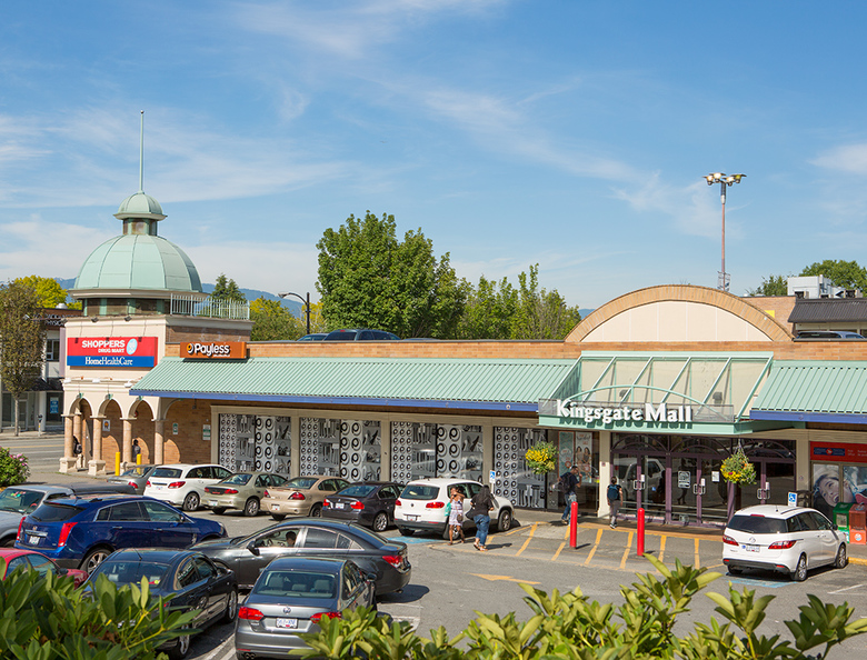 26 Kingsgate Mall