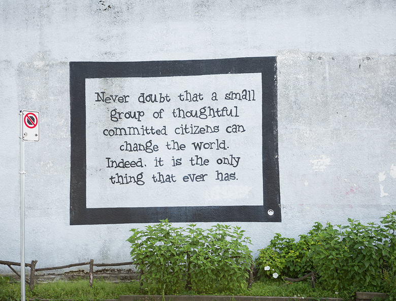 8 Street Art