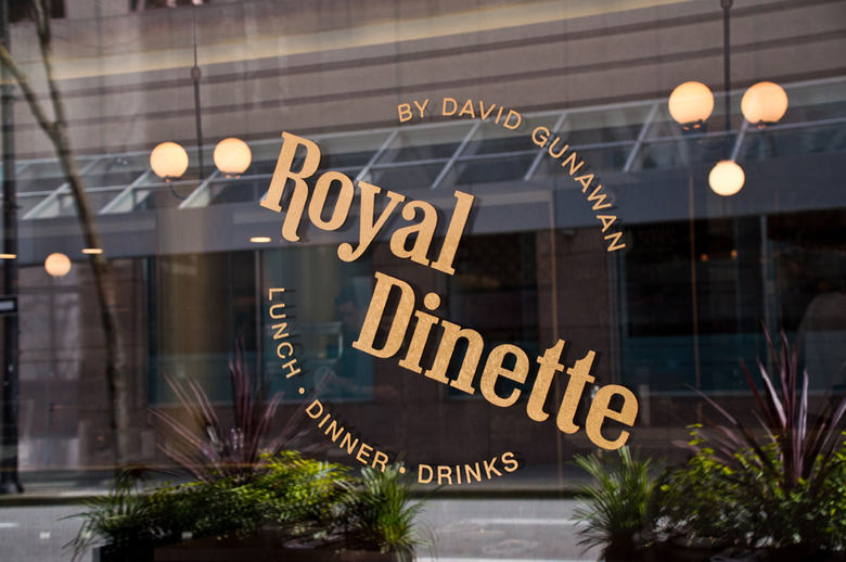 Royal Dinette 2