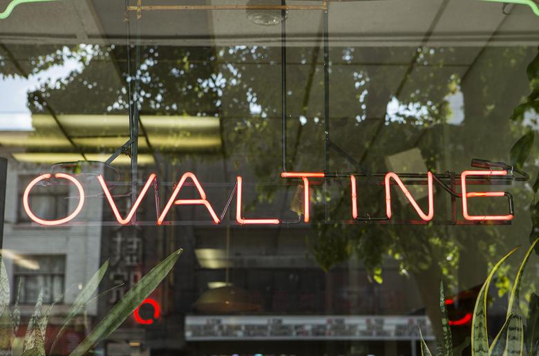 Ovaltine Cafe 10