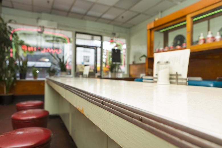 Ovaltine Cafe 12