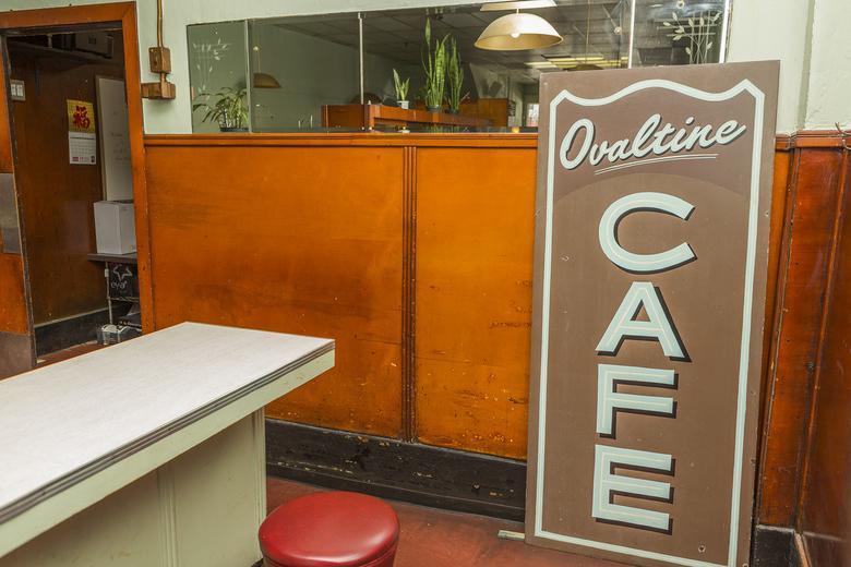 Ovaltine Cafe 15