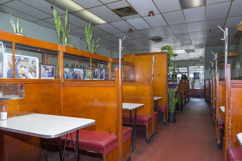 Ovaltine Cafe 2